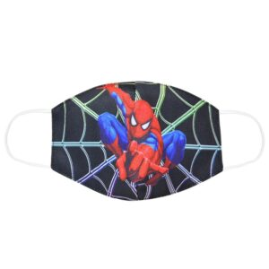 Masque protection spiderman